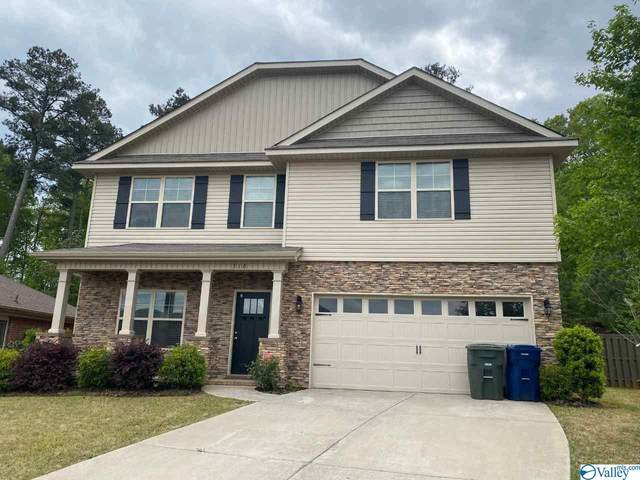 318 Acorn Grove Lane, Huntsville, AL 35824 (MLS #1779079) :: RE/MAX Distinctive | Lowrey Team