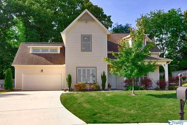167 Patdean Drive, Huntsville, AL 35811 (MLS #1779191) :: RE/MAX Distinctive | Lowrey Team