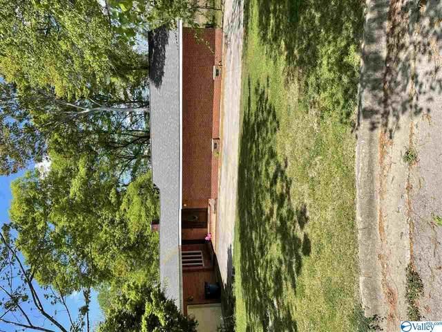 109 Fairway Circle, Boaz, AL 35956 (MLS #1779267) :: Southern Shade Realty