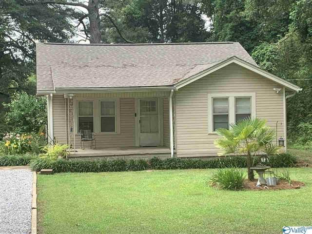 953 Gray Road, Gadsden, AL 35903 (MLS #1779269) :: Green Real Estate
