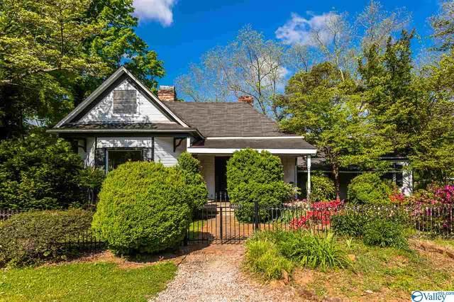 4865 Market Street, Mooresville, AL 35649 (MLS #1779423) :: Southern Shade Realty