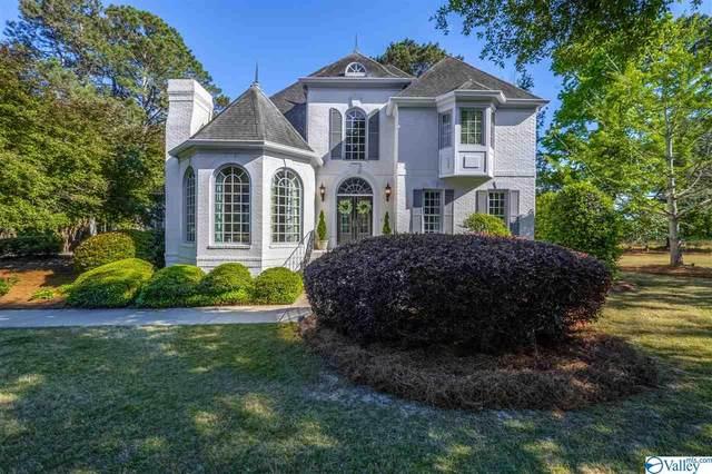 101 Cross Creek Lane, Gadsden, AL 35901 (MLS #1779443) :: Dream Big Home Team | Keller Williams