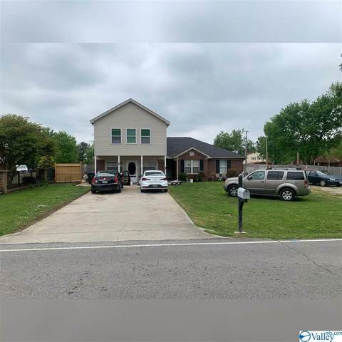 793 Yarbrough Road, Harvest, AL 35749 (MLS #1779447) :: Dream Big Home Team   Keller Williams