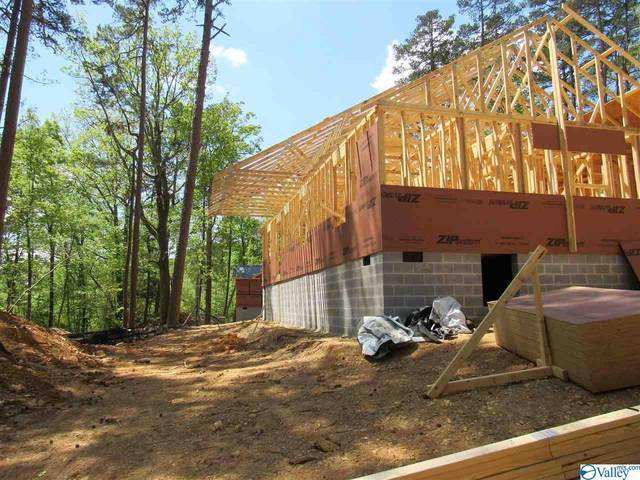 1918 Prestwood Avenue, Fort Payne, AL 35967 (MLS #1779457) :: Southern Shade Realty