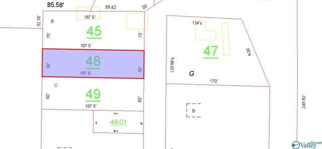 W/S SW Main Avenue, Decatur, AL 35603 (MLS #1779498) :: Rebecca Lowrey Group
