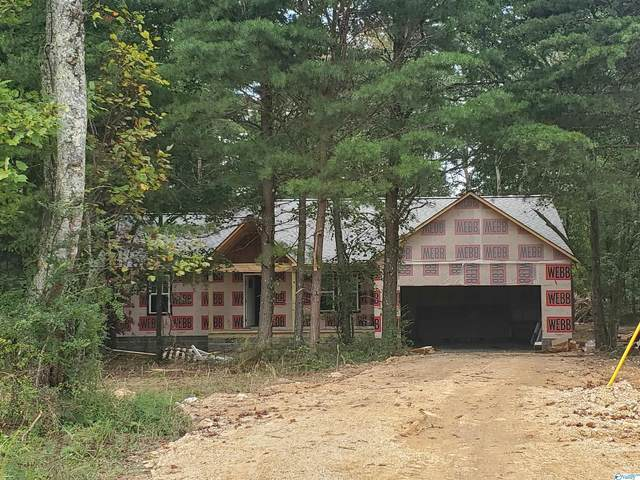 1810 Fischer Road, Fort Payne, AL 35967 (MLS #1779671) :: The Pugh Group RE/MAX Alliance