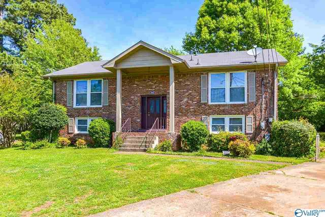 3012 Teton Circle, Huntsville, AL 35810 (MLS #1779693) :: Rebecca Lowrey Group