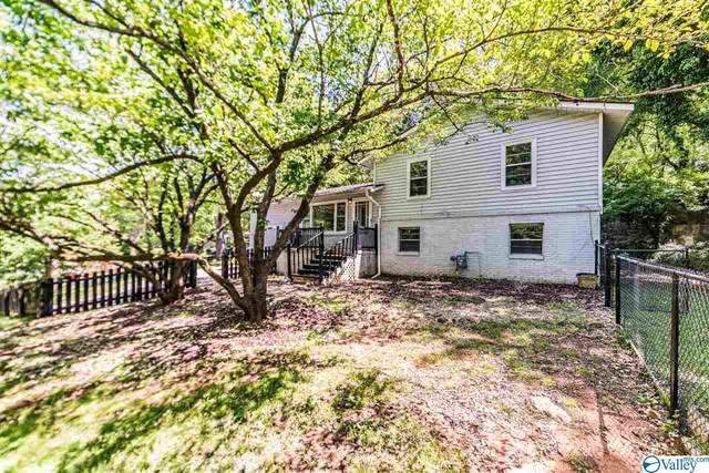 1700 Randolph Avenue, Huntsville, AL 35801 (MLS #1779749) :: The Pugh Group RE/MAX Alliance