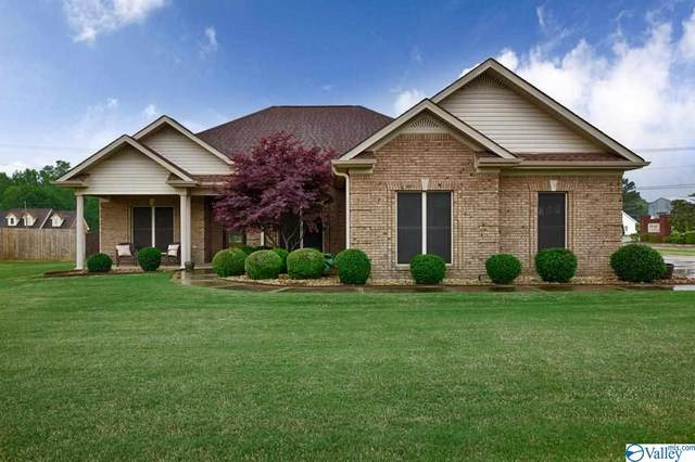 101 Laurel Bend Drive, Meridianville, AL 35759 (MLS #1780129) :: The Pugh Group RE/MAX Alliance