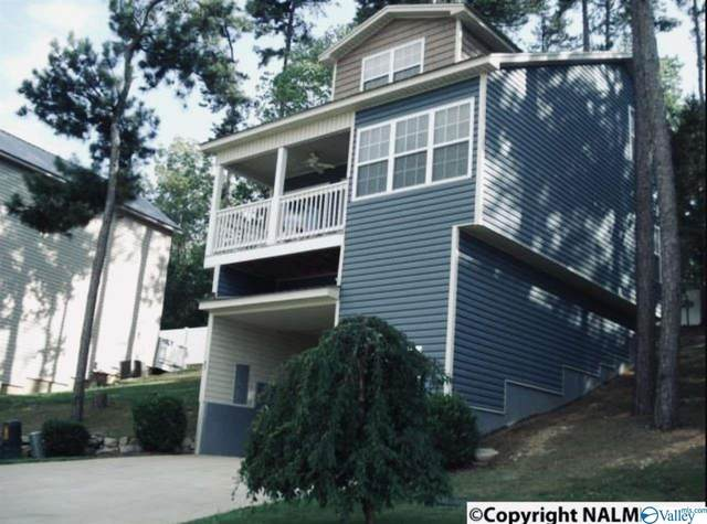 4480 County Road 44 #23, Leesburg, AL 35983 (MLS #1780189) :: Dream Big Home Team | Keller Williams