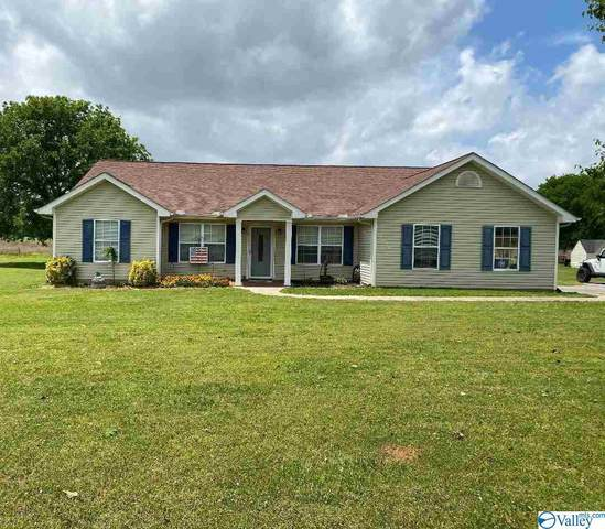 2254 County Lake Road, Gurley, AL 35748 (MLS #1780197) :: The Pugh Group RE/MAX Alliance