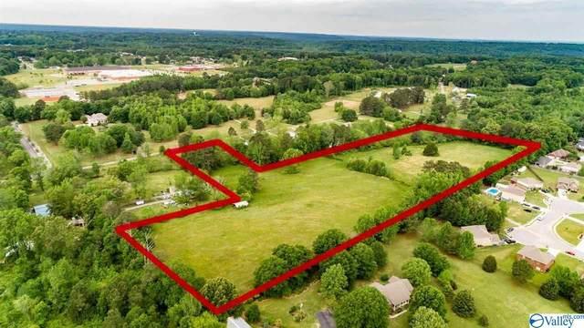 898 Roan Road, Hartselle, AL 35640 (MLS #1780200) :: MarMac Real Estate