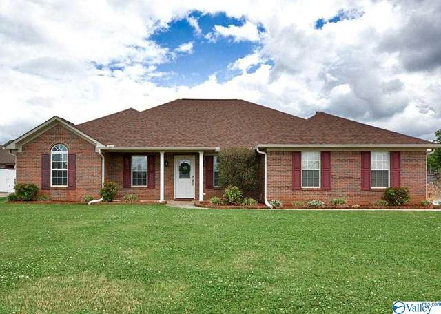 30272 Hardiman Road, Madison, AL 35756 (MLS #1780294) :: Rebecca Lowrey Group