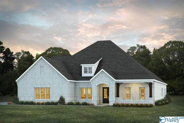22853 Cog Hill, Athens, AL 35613 (MLS #1780295) :: Coldwell Banker of the Valley