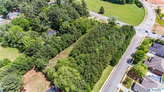 4904 Wall Triana Hwy, Madison, AL 35758 (MLS #1780404) :: Green Real Estate