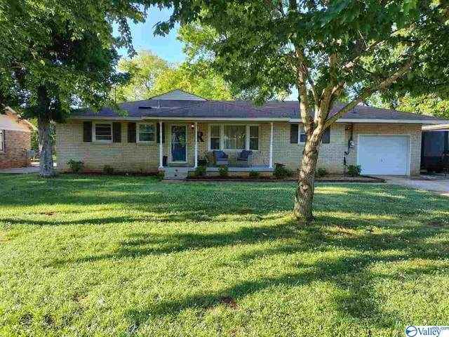 4014 SW Cabana Drive, Huntsville, AL 35805 (MLS #1780624) :: RE/MAX Distinctive | Lowrey Team