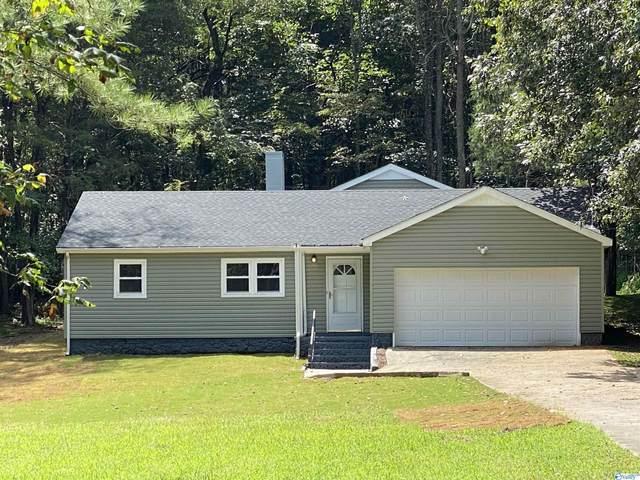 222 Stewart Road, Toney, AL 35773 (MLS #1780713) :: MarMac Real Estate