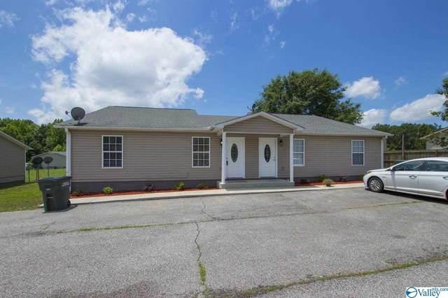 1358 Carter Grove Road, Hazel Green, AL 35750 (MLS #1780726) :: Amanda Howard Sotheby's International Realty