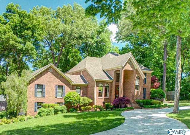 1311 Governors Drive, Huntsville, AL 35801 (MLS #1780797) :: MarMac Real Estate