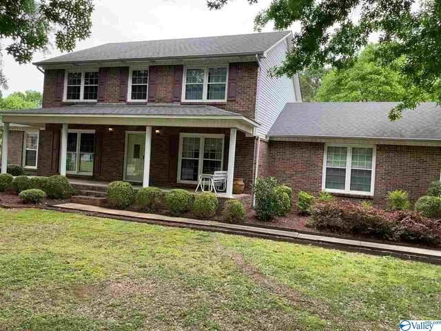 14870 Creek Lane, Athens, AL 35613 (MLS #1780802) :: Green Real Estate