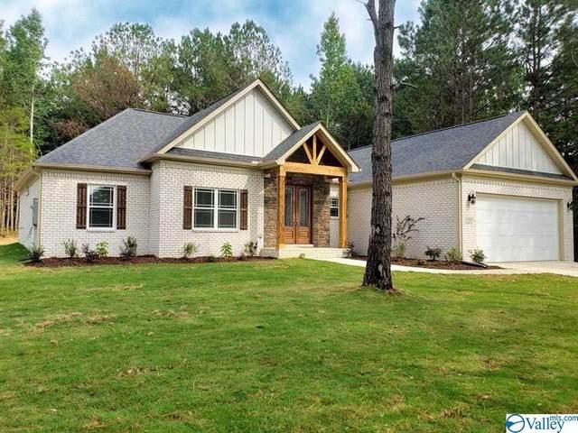 259 A Smith Road, Huntsville, AL 35811 (MLS #1781005) :: MarMac Real Estate