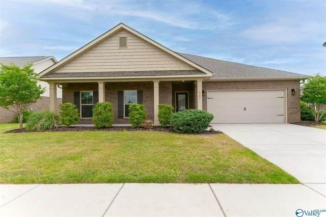 607 River Landing Blvd, Madison, AL 35756 (MLS #1781020) :: Green Real Estate