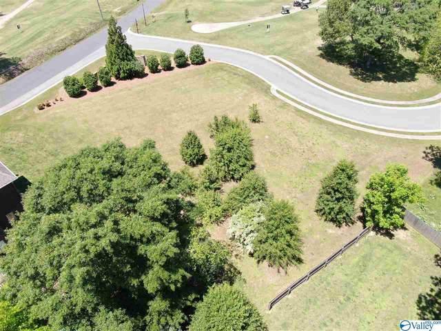 0 Muirfield Drive, Albertville, AL 35951 (MLS #1781126) :: Green Real Estate