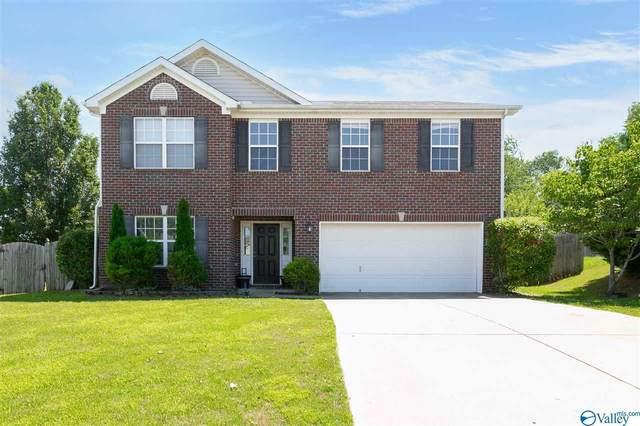 4802 Inglewood Court, Owens Cross Roads, AL 35763 (MLS #1781225) :: MarMac Real Estate