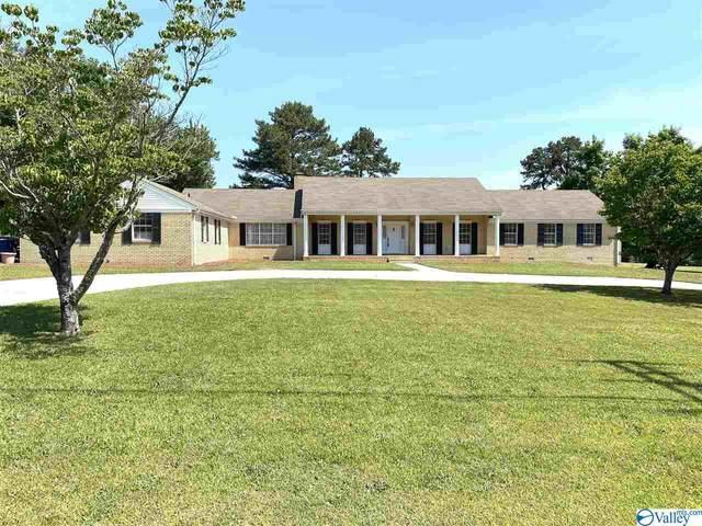 103 Beason Street, Albertville, AL 35951 (MLS #1781315) :: Green Real Estate