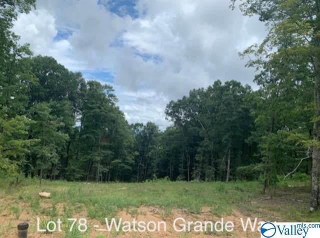 42 Watson Grande Way, Owens Cross Roads, AL 35763 (MLS #1781449) :: The Pugh Group RE/MAX Alliance