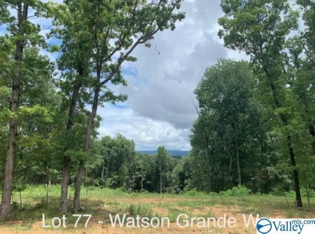 44 Watson Grande Way, Owens Cross Roads, AL 35763 (MLS #1781453) :: The Pugh Group RE/MAX Alliance