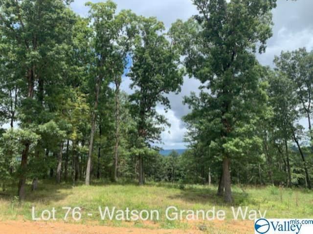 46 Watson Grande Way, Owens Cross Roads, AL 35763 (MLS #1781455) :: The Pugh Group RE/MAX Alliance