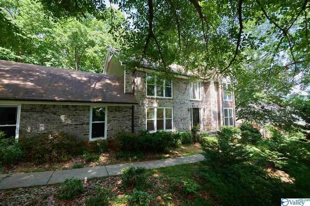 2006 Woodcroft Drive, Huntsville, AL 35811 (MLS #1781572) :: Amanda Howard Sotheby's International Realty