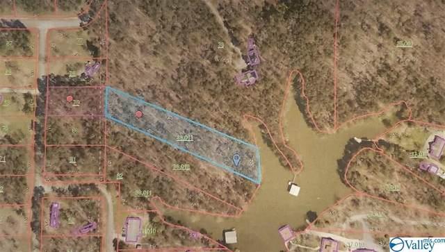 lot 13 County Road 608, Cedar Bluff, AL 35959 (MLS #1781579) :: The Pugh Group RE/MAX Alliance