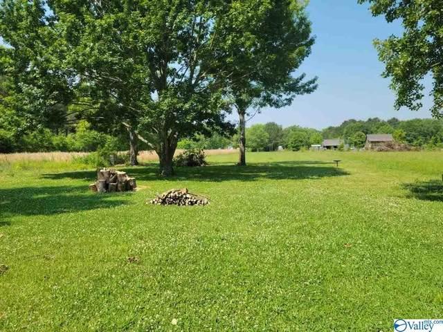 Lot 100 Noah Campground, Centre, AL 35960 (MLS #1781730) :: Legend Realty