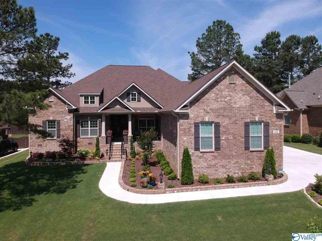 132 Fieldmaster Drive, Madison, AL 35758 (MLS #1781776) :: Coldwell Banker of the Valley