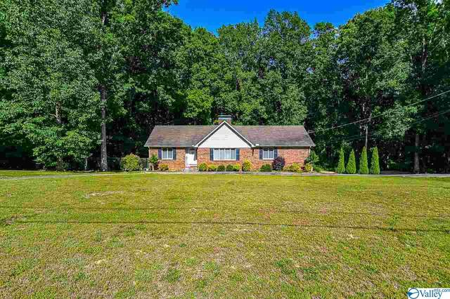 3804 High Point Drive, Decatur, AL 35603 (MLS #1781811) :: LocAL Realty