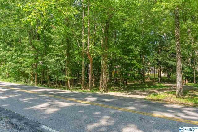 508 Monte Sano Blvd, Huntsville, AL 35801 (MLS #1781854) :: Southern Shade Realty
