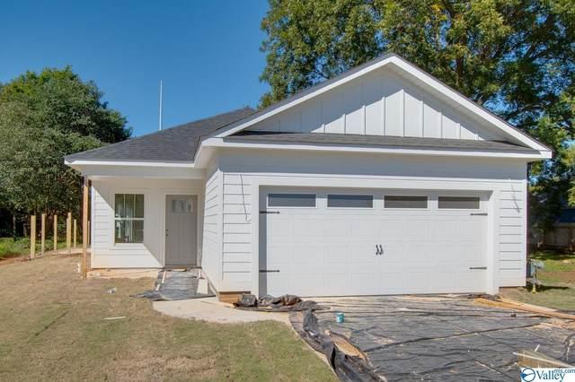 3510 7th Avenue, Huntsville, AL 35805 (MLS #1781878) :: Green Real Estate