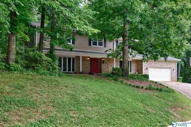 2504 Glen Echo Circle, Huntsville, AL 35803 (MLS #1782313) :: Green Real Estate