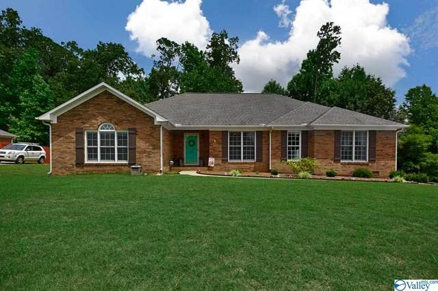 248 Vine Cliff Drive, Harvest, AL 35749 (MLS #1782415) :: Coldwell Banker of the Valley