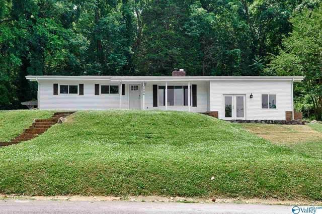 1904 Willis Road, Huntsville, AL 35801 (MLS #1782548) :: Green Real Estate