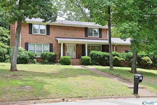 7709 Treeline Drive, Huntsville, AL 35802 (MLS #1782715) :: Amanda Howard Sotheby's International Realty