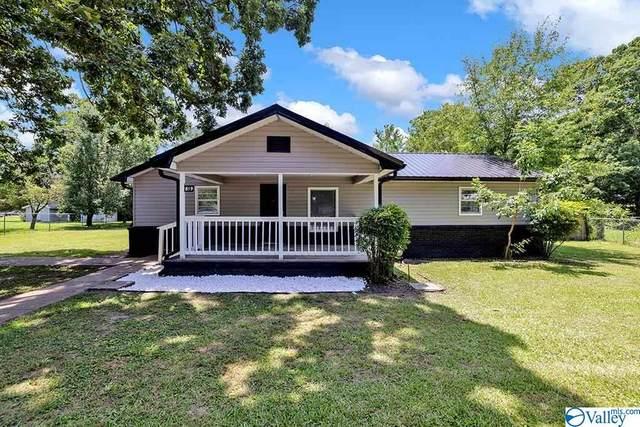 819 Bain Avenue, Attalla, AL 35954 (MLS #1782747) :: LocAL Realty