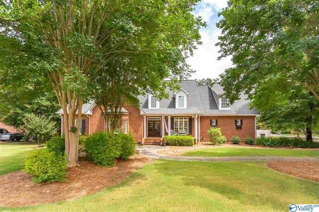 20 Arrow Wood Lane, Gadsden, AL 35901 (MLS #1782772) :: Green Real Estate