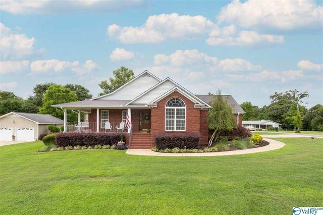 2680 Robertson Street, Southside, AL 35907 (MLS #1782778) :: Coldwell Banker of the Valley