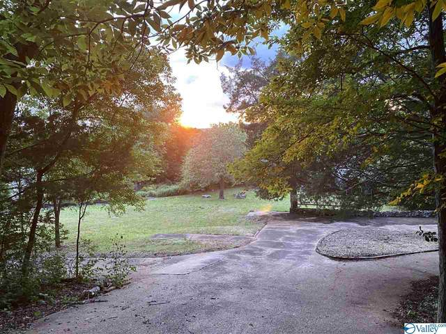 1837 Bankhead Parkway, Huntsville, AL 35801 (MLS #1782789) :: Amanda Howard Sotheby's International Realty