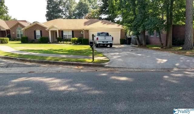 214 Chesapeake Blvd, Madison, AL 35757 (MLS #1782809) :: Green Real Estate