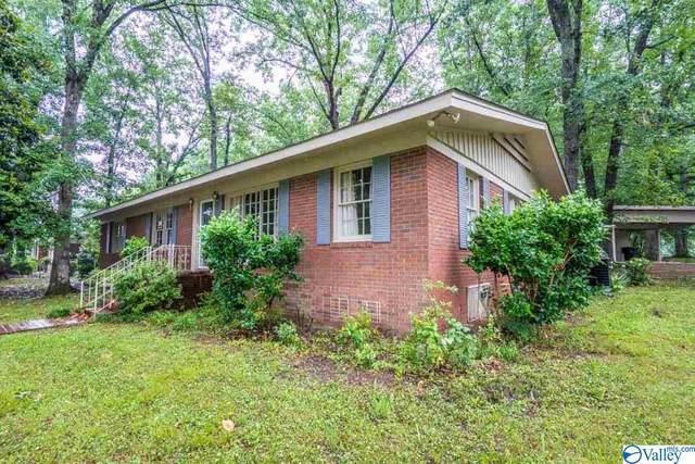 803 Adams Street, Scottsboro, AL 35768 (MLS #1782814) :: Green Real Estate