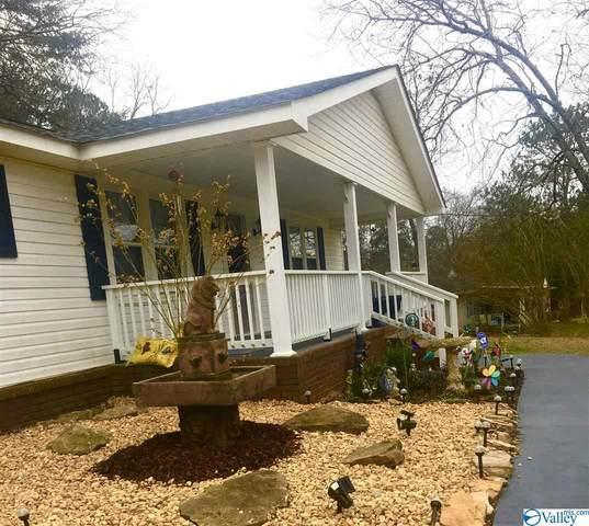309 Noccalula Drive, Gadsden, AL 35904 (MLS #1782841) :: Coldwell Banker of the Valley